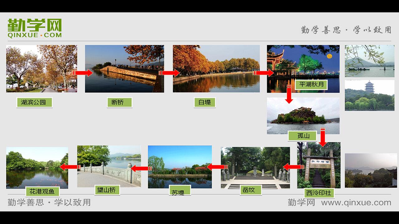 园林设计基本原理 - 园林景观设计学院 - 勤学网
