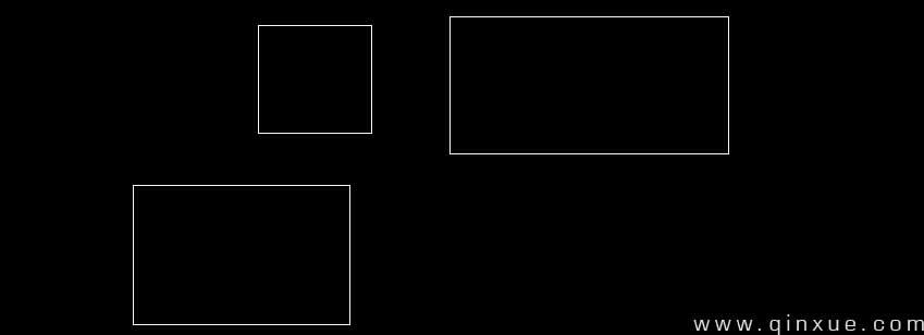 矩形符号电路元件