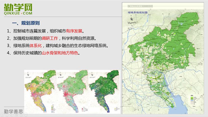 公园绿地景观规划设计(上)